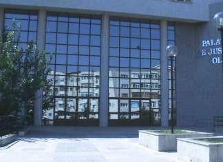 Dosarul afaceristului din Studina a fost trimis de procurorii DNA magistraţilor de la Tribunalul Olt