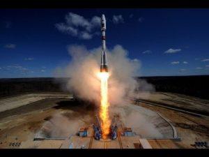 Tu Linh Tv - RS-28 Sarmat Russia
