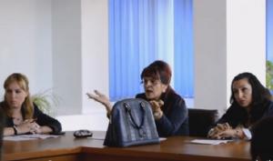 Mariana Gheorghe și-a impus punctul de vedere în ședința CL