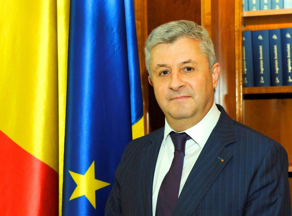Deputatul Florin Iordache este cel mai vechi parlamentar oltean