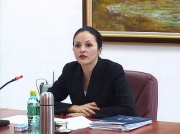 Alina Bica, prima condamnare